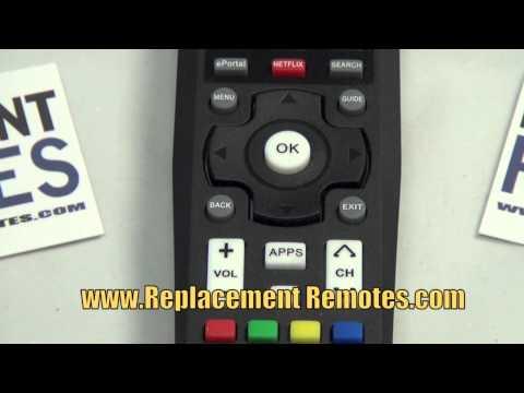 TOSHIBA CT90366 TV Remote Control