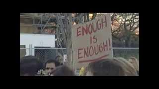 Gun Control - OFFICIAL VIDEO