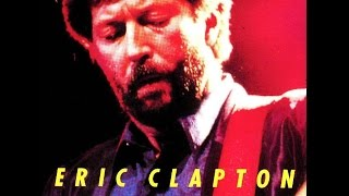 "Clapton/Knopfler - Same Old Blues with the ""Lost"" Knopfler Solo - RAH 1/12/1987"