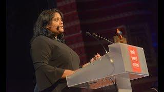Anushka Ratnayake of myAgro Receives the 2018 Skoll Award   SkollWF 2018