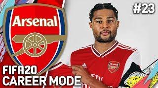 BIG MONEY SIGNING BRINGING HIM HOME! | FIFA 20 ARSENAL CAREER MODE #23