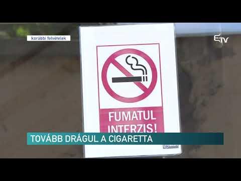 Módszerek a carr dohányzásról való leszokáshoz