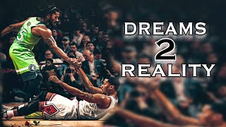 Derrick Rose  Dreams 2 Reality ᴴᴰ