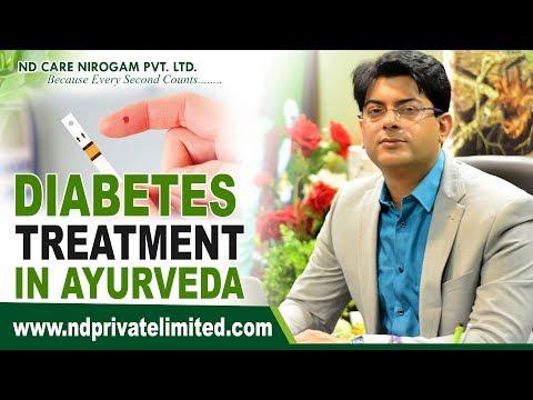 Wie die Anzeichen von Diabetes identifizieren