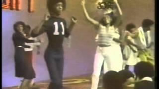 Soul Train Your Love Is So Good For Me Diana Ross