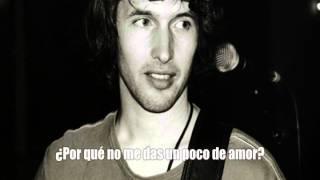 James Blunt - Give Me Some Love [Subtitulada en español] + Lyrics en la descripción.