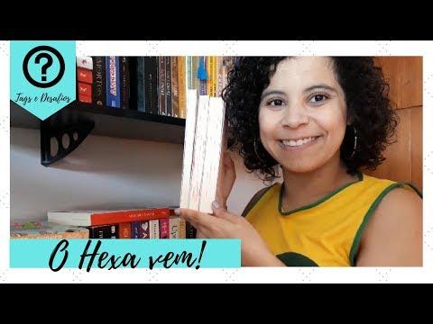 COPA DO MUNDO LITERÁRIA ?? | BOOK TAG | Livraneios