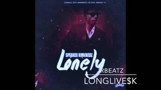 Speaker Knockerz   Lonely (Instrumental) Best Remake By JREBATZ