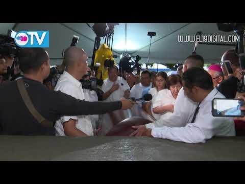 Nicaragua da el último adiós al Cardenal Miguel Obando, prócer de la Reconciliación y la Paz