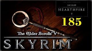 TES V: Skyrim: Домашний очаг #185 |Hearthfire|