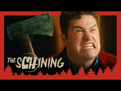 Workshopping Your Insane Writing | The sCHining Pt. 4