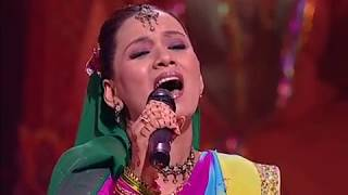 Achara Se Udi Udi | Kalpana Patowary | Music Reality Show | Bhojpuri Folk - Download this Video in MP3, M4A, WEBM, MP4, 3GP