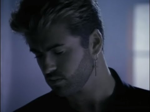 George Michael   Jesus To A Child (HQ)