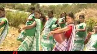 New Santhali HD Video- mali baha mone.mp4