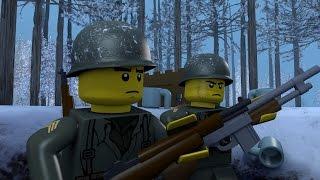 LEGO BATTLE OF THE BULGE 2