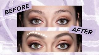 Double Down Brow: Eyebrow Putty | Urban Decay Cosmetics