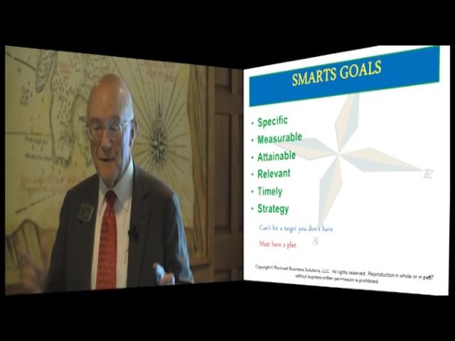 ABS – 5 Smart goals