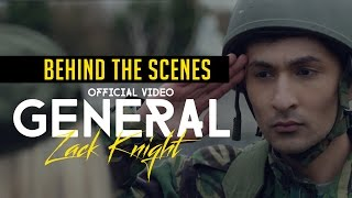 Check out the Behind The Scenes of GENERAL