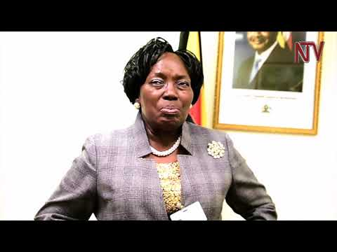 Speaker Kadaga in Nairobi for specialised treatment