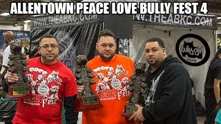 preview picture of video 'Allentown Peace Love Bully Fest 4'