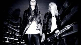 LuŠtěLa- Drsnej rock