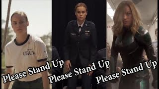 Will The Real Captain Marvel Please Stand Up!?