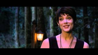 """-Рассвет- Стефани Майер, THE TWILIGHT SAGA: BREAKING DAWN PART 2 - Clip """"Welcome Home"""""""
