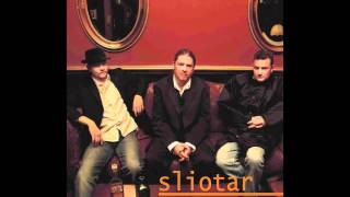 Sliotar - The Cat In The Corner