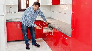 किचन डिजाइन ! Modular Kitchen 2020 Ideas || Kitchen Interior Design ||kitchen , Delhi