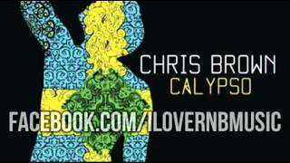 Chris Brown - Calypso (FULL)