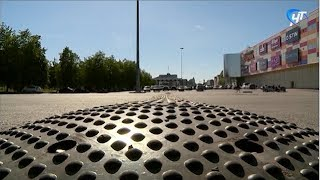 Судьба парковки у торгового центра «Мармелад» вызвала горячие споры на заседании городской Думы