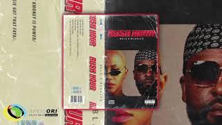 Nelz   Rush Hour [Feat Blaklez] (Official Audio)