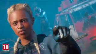 VideoImage1 Far Cry: New Dawn