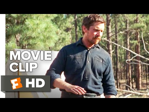 Hostiles (Clip 'Is There Anything I Can Do?')