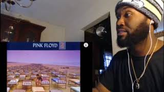 KING KTF | PINK FLOYD - Learning To Fly - REACTION