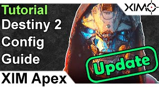 xim4 apex setup - मुफ्त ऑनलाइन वीडियो