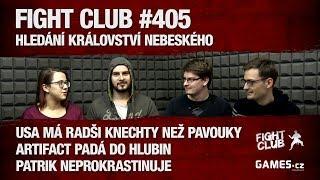 Fight Club #405