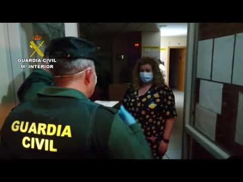 Vídeo con algunas de las visitas realizadas