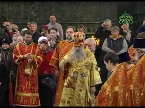 Лютеранская церковь святой анны выставки