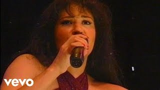 Selena   Cobarde (Live From Astrodome)