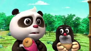 Кротик и Панда - 18 серия - Новые мультики для детей