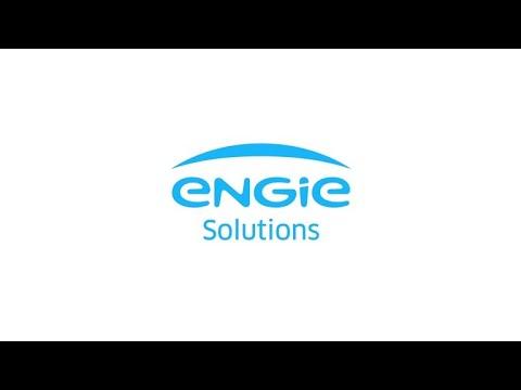 Video ENGIE Solutions. présentation