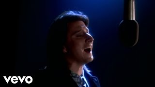 Steve Perry   Foolish Heart (Official Video)