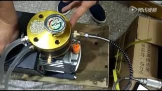 homemade pcp air compressor - मुफ्त ऑनलाइन वीडियो