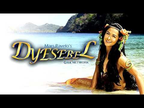 The Most Beautiful Mermaid -Marian Rivera as Dyesebel