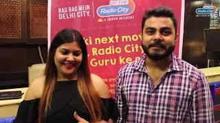 Love Guru plays CUPID for Real Couple   Radio City