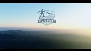Le film du Festival des Templiers 2018