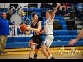 Kadyn Severson 9th grade All Iowa Attack