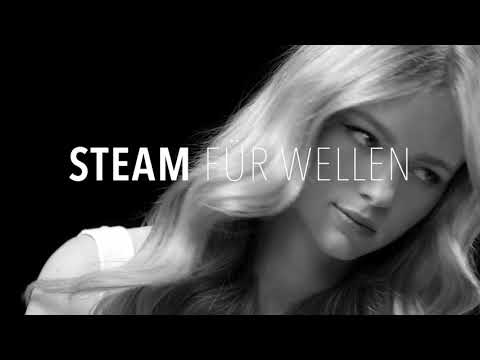 L'Oréal SteamPod 3.0