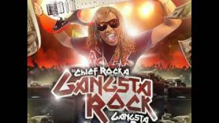 Gangsta Boo - Gangsta Rock